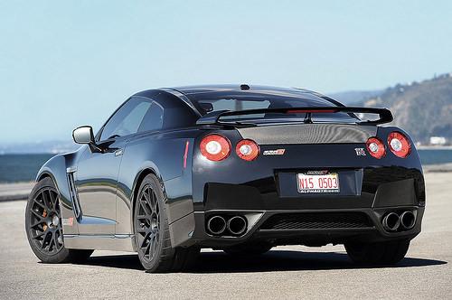 2012 AMS Alpha 12 GT-R