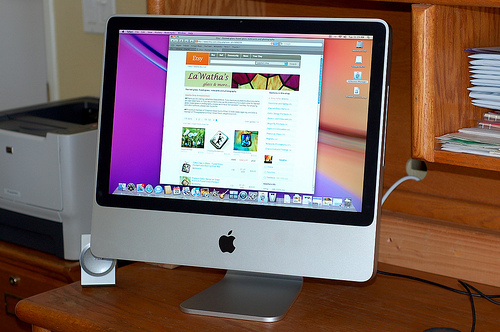The New iMac