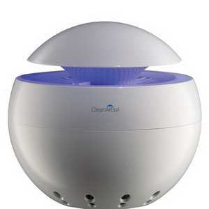 Clean AirBall Portable HEPA Air Purifier