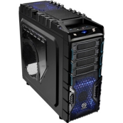 Thermaltake Overseer VN700M1W2N Tower Black