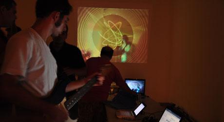 Workshop do grupo Lab-oca
