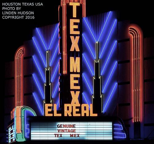 TEX MEX NEON SIGN