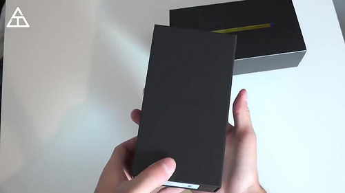 Samsung Galaxy Note 9 Clone Unboxing! – Enquire