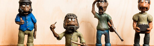 21 Things You Won't Miss Out If You Attend The History Of Claymation | the history of claymation