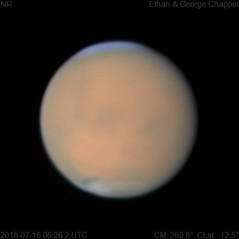 Mars | 2018-07-16 6:26 UTC | RGB