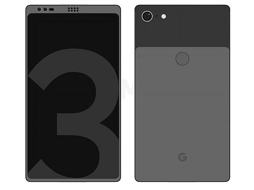 Google Pixel 3 Pro