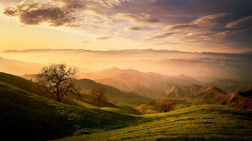Reasons Why Inspiring Scenery Is Getting More Popular In The Past Decade | inspiring scenery
