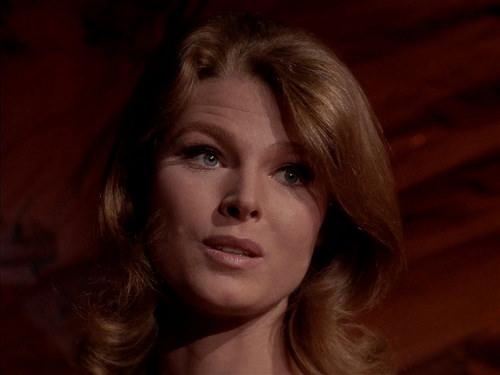 Mariette Hartley, Star Trek TOS,