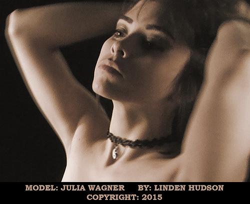 JULIA WAGNER - PRETTY FACE