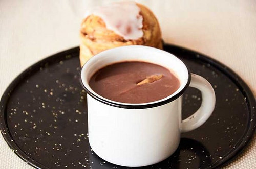 23 Fantastic Vacation Ideas For Hot Chocolate Preparation | hot chocolate preparation