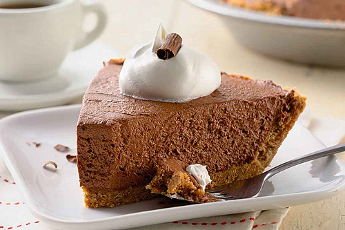 27 Secrets About Bake Chocolate Pie Recipe That Has Never Been Revealed For The Past 27 Years | bake chocolate pie recipe