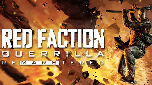 RedFaction:GuerrillaRe-Mars-tered download for mobile
