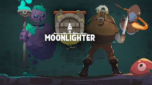 moonlighter download for mobile