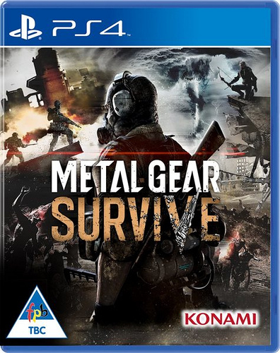 metal gear survive download for mobile