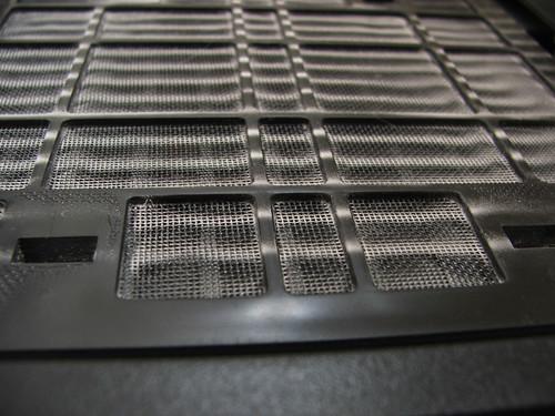 Filter Closeup