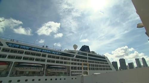 CNN : Carnival Cruise sails for Cuba