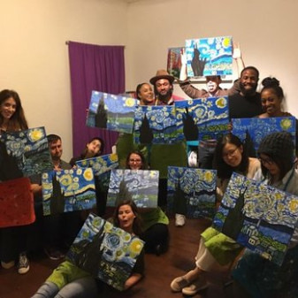 You Will Never Believe These Bizarre Truth Of Paint Night Groupon Los Angeles | paint night groupon los angeles
