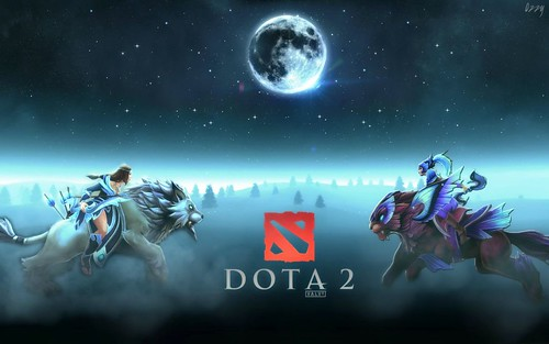 Dota 2 Cover free download