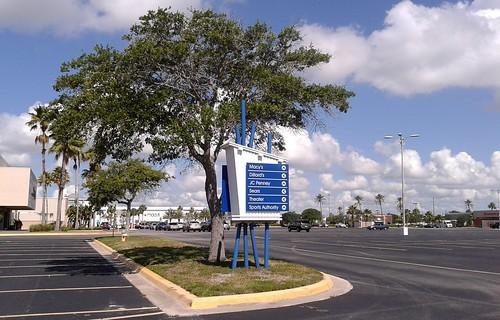 Merritt Square Mall - Merritt Island, FL
