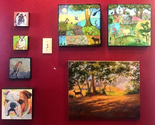 How You Can Attend Groupon Paint Nite Long Island With Minimal Budget | groupon paint nite long island
