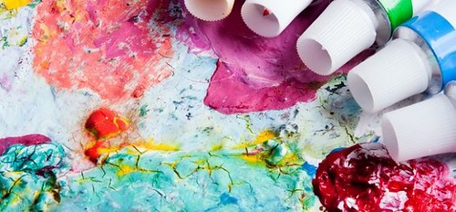 21 Benefits Of Visual Art Painting That May Change Your Perspective | visual art painting