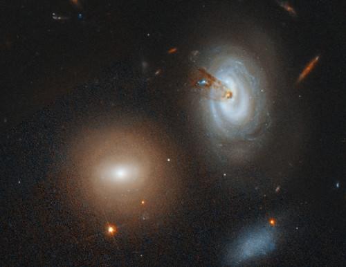 Galaxy D100 Losing Gas