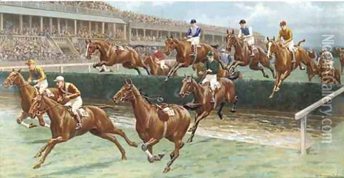 Reasons Why 29 Grand National Painting Is Getting More Popular In The Past Decade | 29 grand national painting
