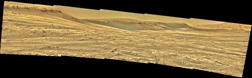 Martian Panorama, variant