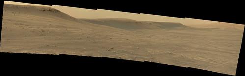 Martian Panorama