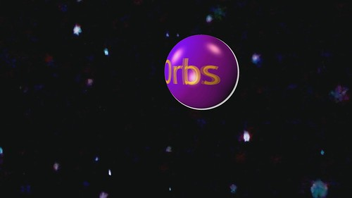 Australian Research into Orbs in the Night Sky