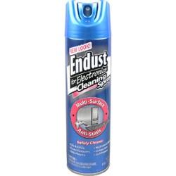 Endust Electronics Anti Static Screen Cleaner