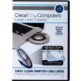 Low cost Digital Innovations Clean Dr. for Computers Laser Lens Cleaner