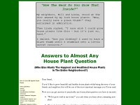 House Plant Secrets Reviews Downloads