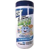 BLOW OFF WPE-002-091 Electronic Cleaning Wipes discount