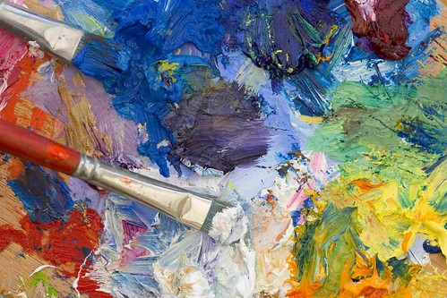Ten Facts About Painting Of Artists That Will Blow Your Mind | painting of artists
