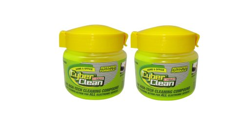 Cyber Clean 25055 Home & Office Pop-up Cup - 5.11 oz. (...