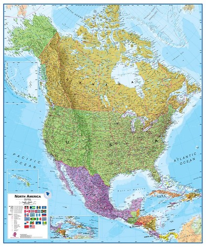 Ten Common Misconceptions About Map Of Us Terrain | map of us terrain