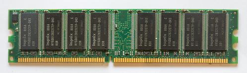 Dusty RAM