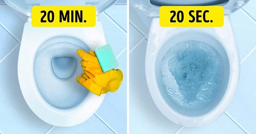 15 Ways to Clean Your House in Just a Few Minutes