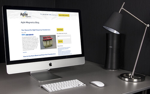 12 Ways To Improve Your Manufacturing Blog