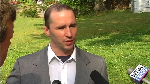 Ricin Letters Case Sent to Grand Jury