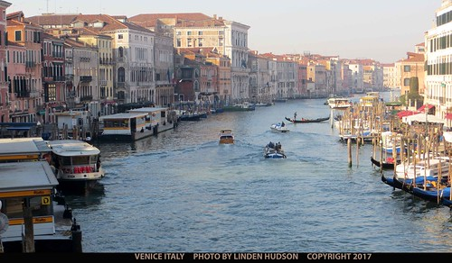VENICE ITALY - WIDE