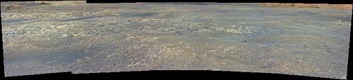 Gale Crater Scene 3, variant