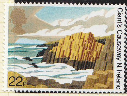 Royal Mail 1981 50th Anniversary of National Trust for Scotland