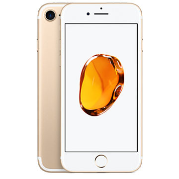 Used As Demo Apple iPhone 7 128GB 4G LTE Gold