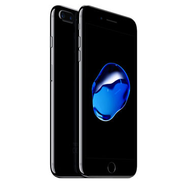 Used as Demo Apple iPhone 7 Plus 256GB 4G LTE Jet Black (100% GENUINE + 6 MONTHS WARRANTY)
