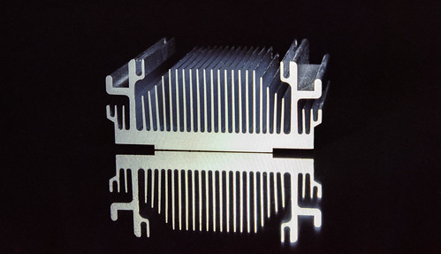 Day 43 (12th Feb) - Heat Sink
