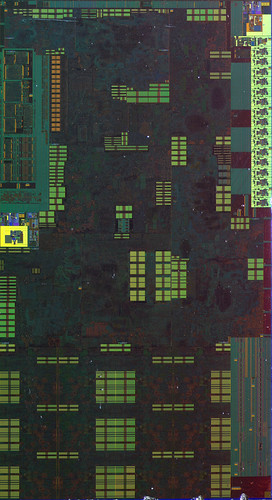 Intel i5 2500 iGPU Crop