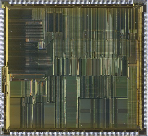 Intel Pentium 120MHz SY062 (No Dust Removal)